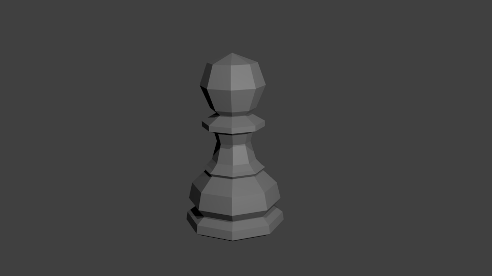 Day 13: Chess Pawn